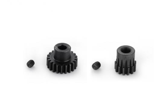 Steel Pinion for Car Motors