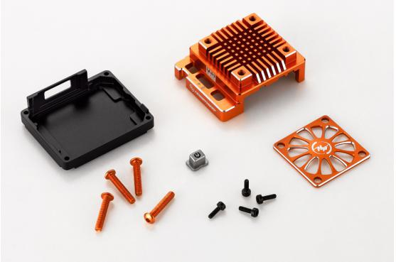 ESC Case Replacement Kits