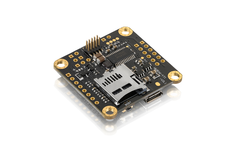 XRotor Flight Controller F4_Discontinued Products_HOBBYWING
